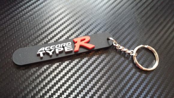 Honda Accord Type R Key Ring