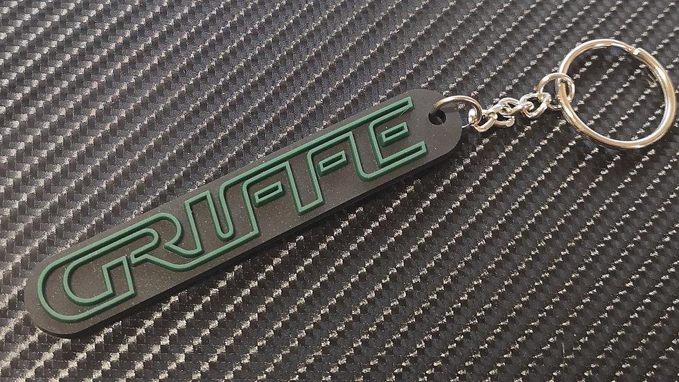 Peugeot 205 GTI  Griffe Key Ring