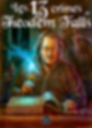 Livre dédicacé Saga LA PORTE exclusivité site officiel par Anthony Luc DOUZET roman thriller bestseller