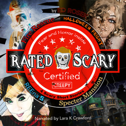 Rated Scary Flat