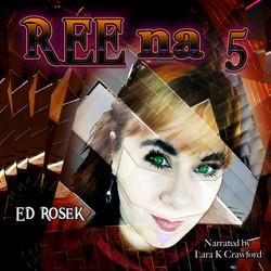REEna 5 CD cover