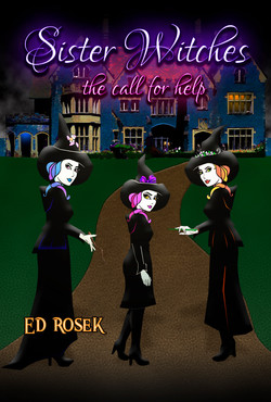 Sister Witches the call for help