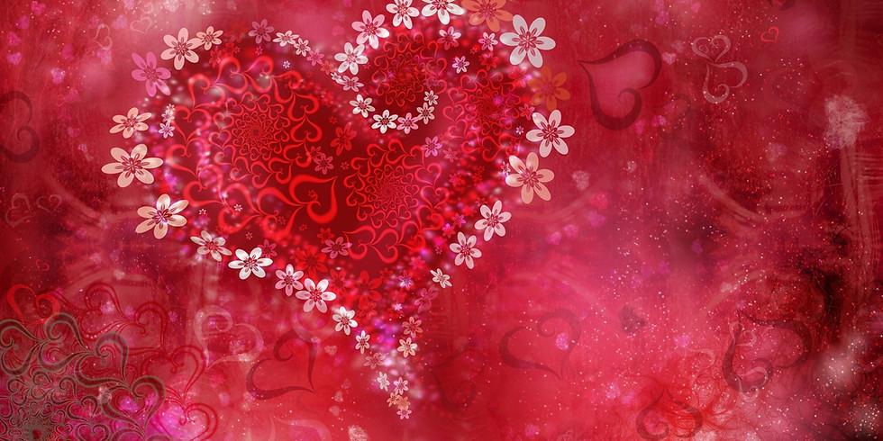 "Gypsy Tribe "" Embracing Love"""