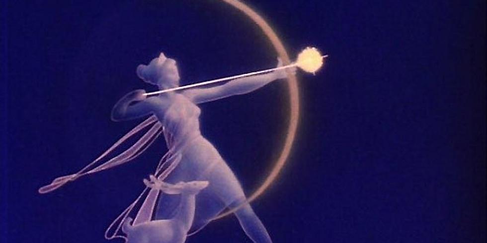 New Moon in Sagittarius Meditation