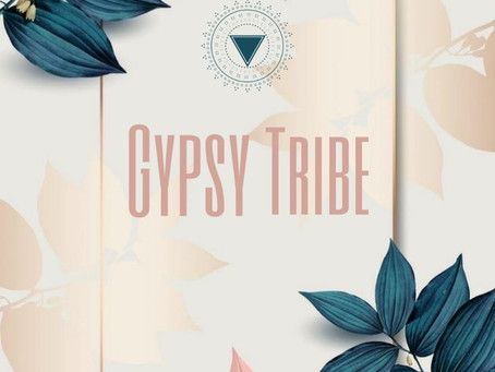 """Welcome to the """" Gypsy Tribe""""!"""