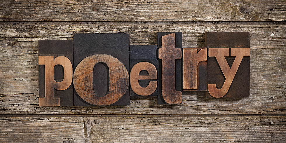 "Gypsy Tribe ""Poetry/Karaoke Night"""