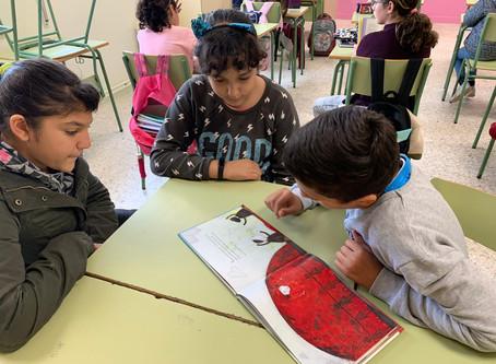 Día das Bibliotecas Escolares