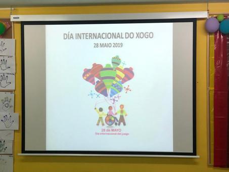 Día Internacional do Xogo