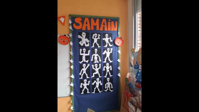 Samaín Infantil