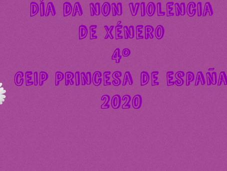 4º de primaria elixe VIVIR