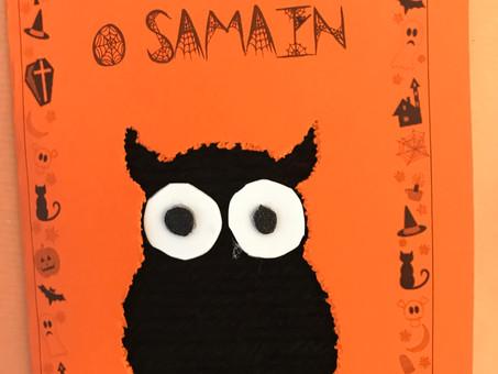 O noso Samaín