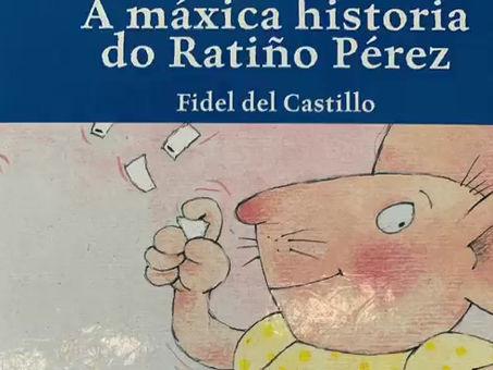 Conto: A máxica historia do Ratiño Pérez