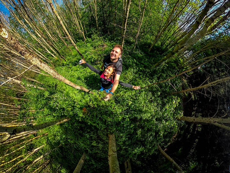 Tiki Tips: Living Sustainably