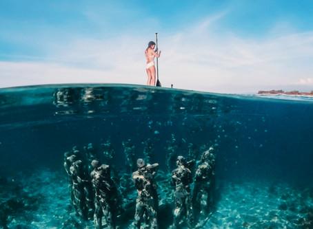 Tiki Tips: Shooting Split Shots with a Dome
