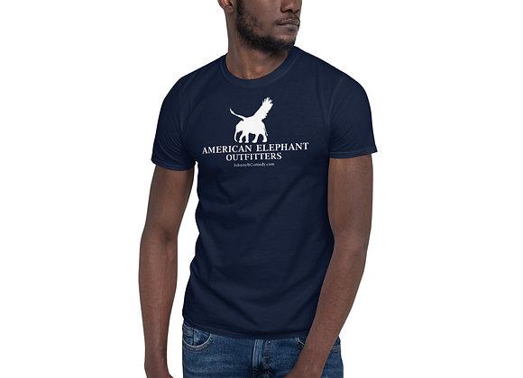 American Elephant T-Shirt