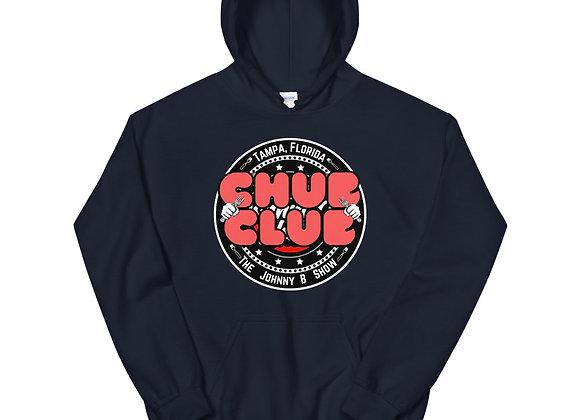 Chub Club Hoodie