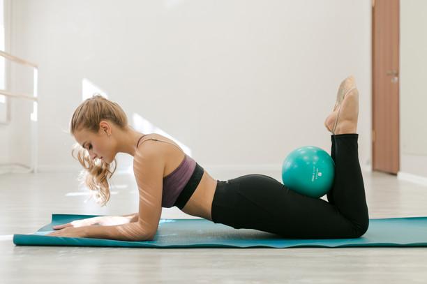 упражнение для здоровой спины