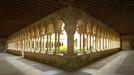 Arquitectura en la Edad Media: Del Románico Palentino a los grandes templos del románico europeo y l