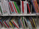 Clubes de Lectura en la Biblioteca Pública: Club de lectura infantil (de 6 a 9 años)