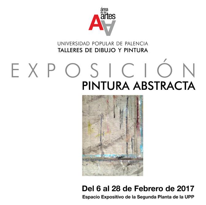 Exposición de los Talleres de Dibujo y Pintura