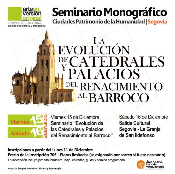 Seminario Monográfico | Arte en V.O.