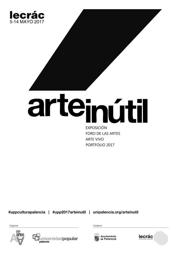 Proyecto Arte Inútil | Área de las Artes