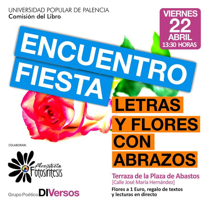 Fiesta/Encuentro Día del Libro 2016