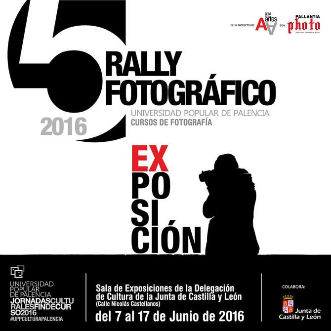 Exposición Talleres de Fotografía