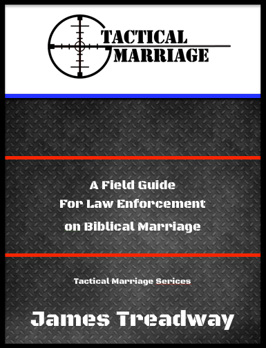 Tactical Marriage (Pre Order)