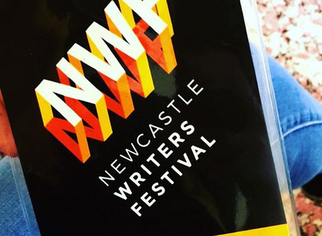 Newcastle Writers' Festival 2019