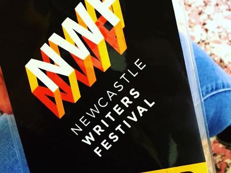 Newcastle Writers' Festival 2019
