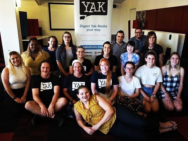 Yak's IGM 2020