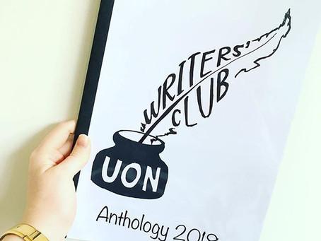 A Writerly November