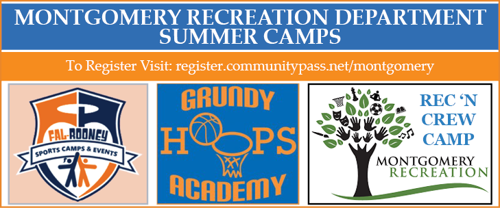 03-20 Montgomery Recreation Department A