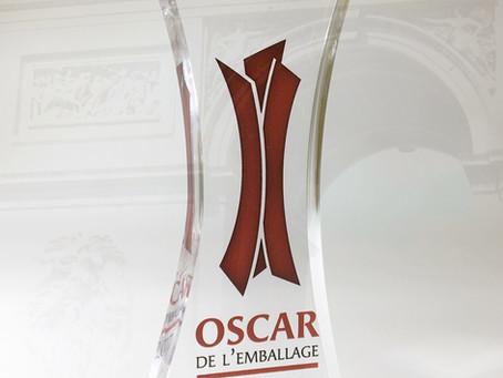 Oscar de l'Emballage