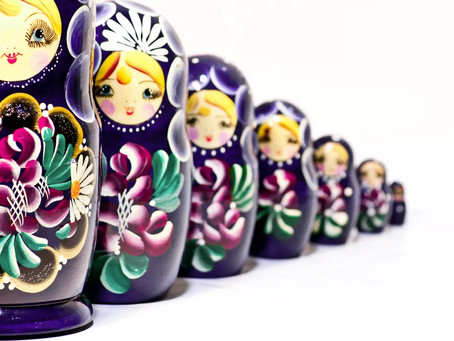 What is a Slimbox Matryoshka?