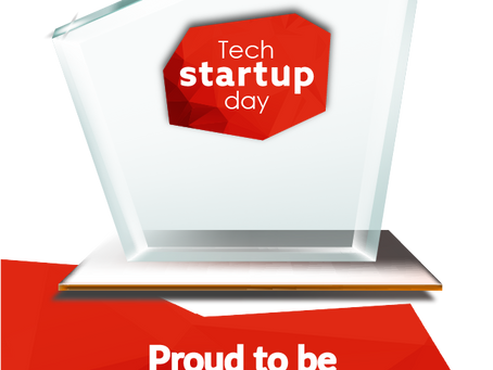 Tech Startup Day Awards 2018