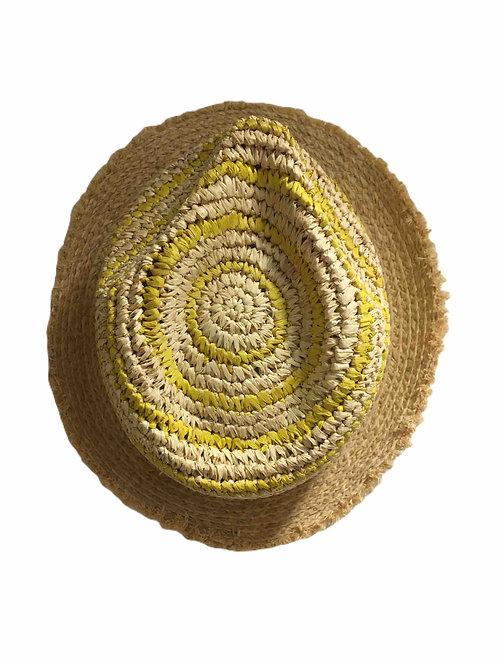 Hadda Hat, Yellow