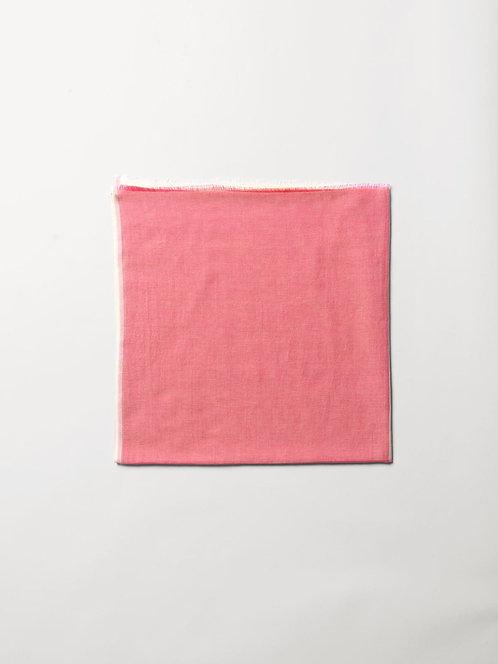 'Vikko Cowea' Schal, Rose