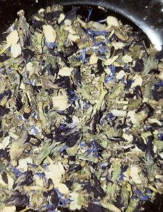 Blue Magic Bath Tea