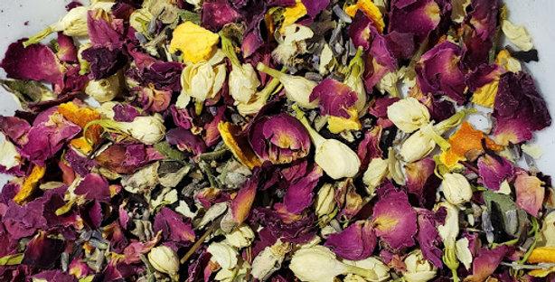 Love & Lust & Magic Bath Tea