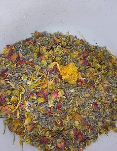 Serenity Bath Tea