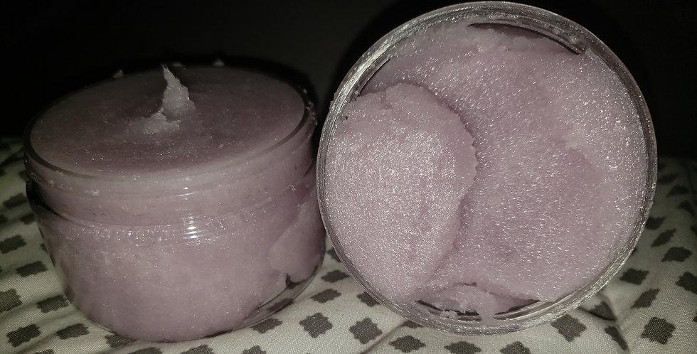 Lavender Sugar Body Polish
