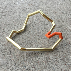 Bracelet:Linear