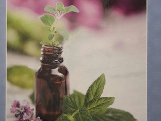A Must-Have Essential Oils Resource