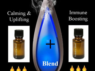 A Soothing Immune System Boost