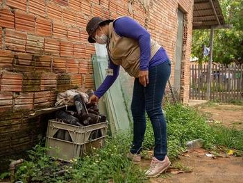 Altos riscos de Dengue, Zika e Chikungunya preocupam o Município