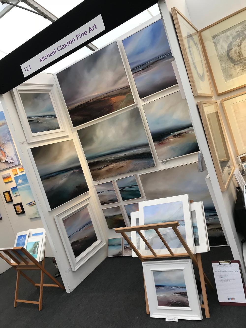 Windsor Art Show