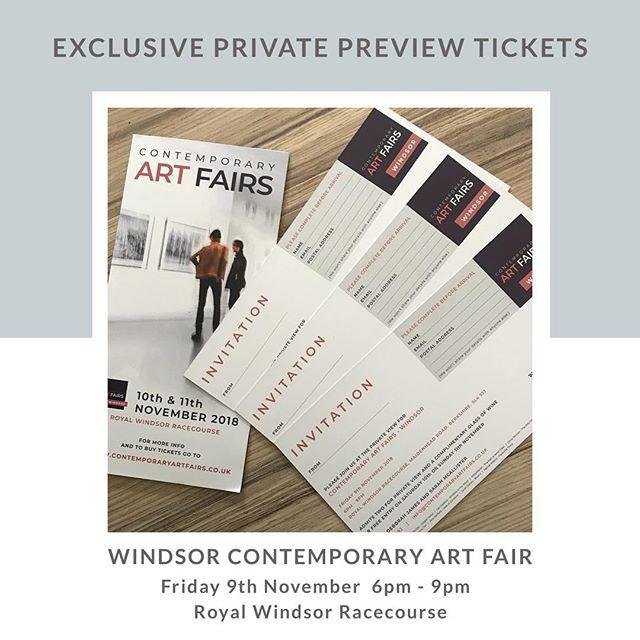 Widsor Contemporary Art Fair
