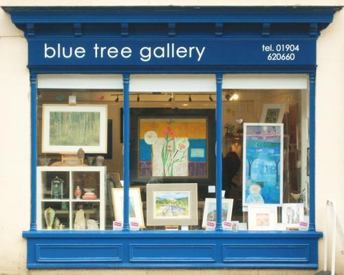 blue tree-gallery